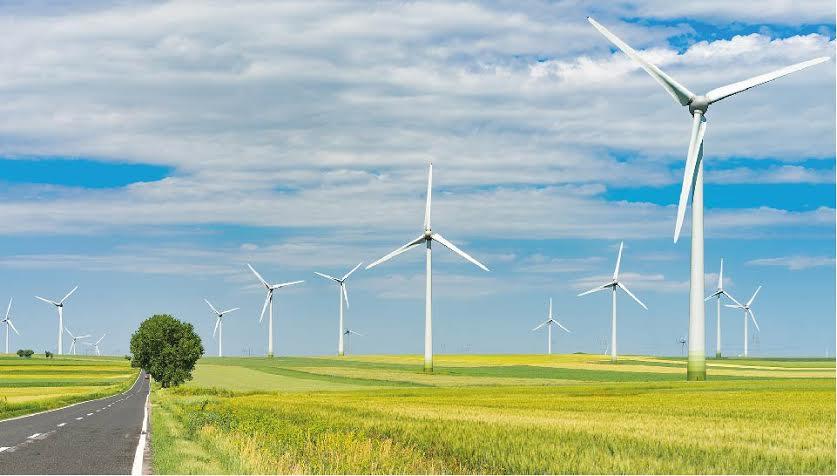 """Conferinta """"ENERGETICA RURALA MODERNA – SOLUTII PENTRU LIMITAREA POLUARII MEDIULUI AMBIANT"""""""