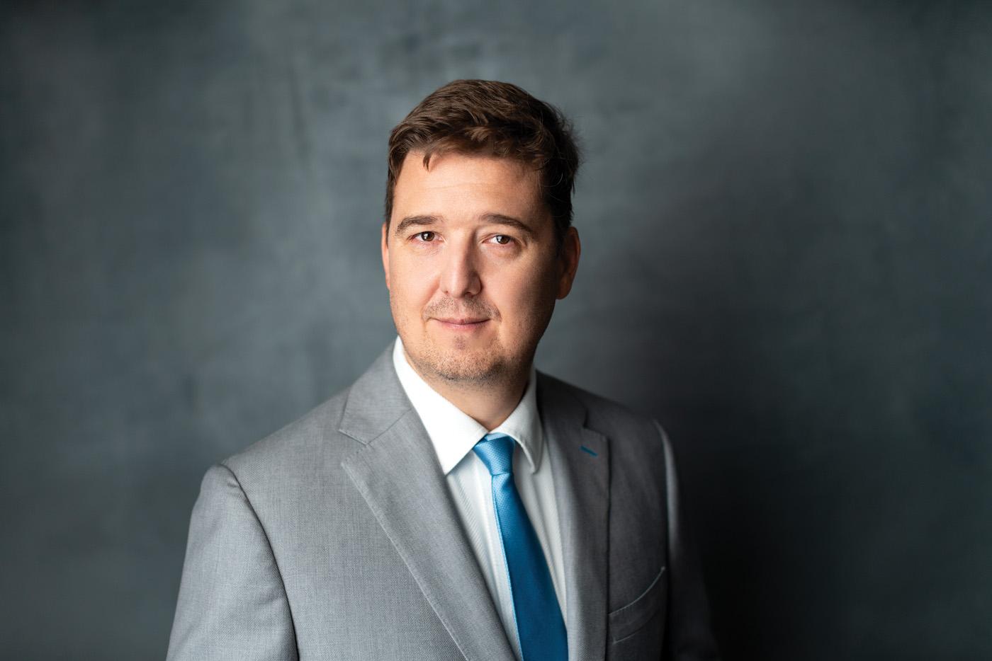 Ondrej Safar – Country Manager, Grupul CEZ în România