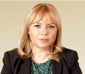 Anca Dragu – Deputy General Director E.ON