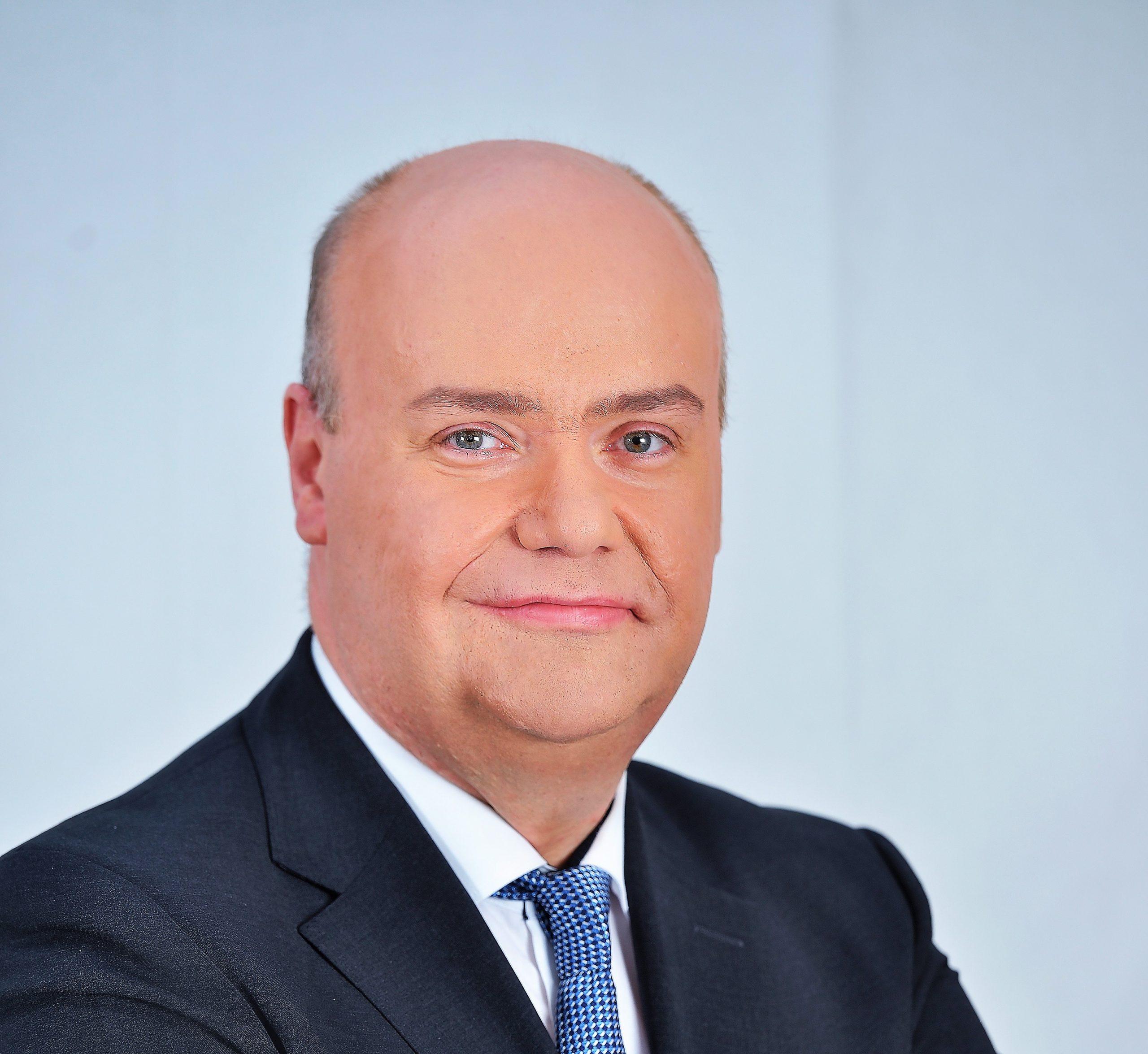 Eric Stab – Preşedinte & CEO ENGIE Romania