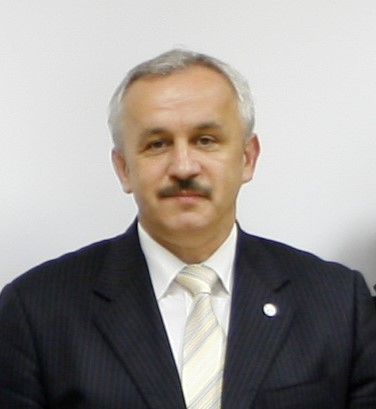 "Victor Ionescu – Chief Executive Officer Romanian Gas and Electricity Market Operator ""OPCOM"" S.A. Romania"