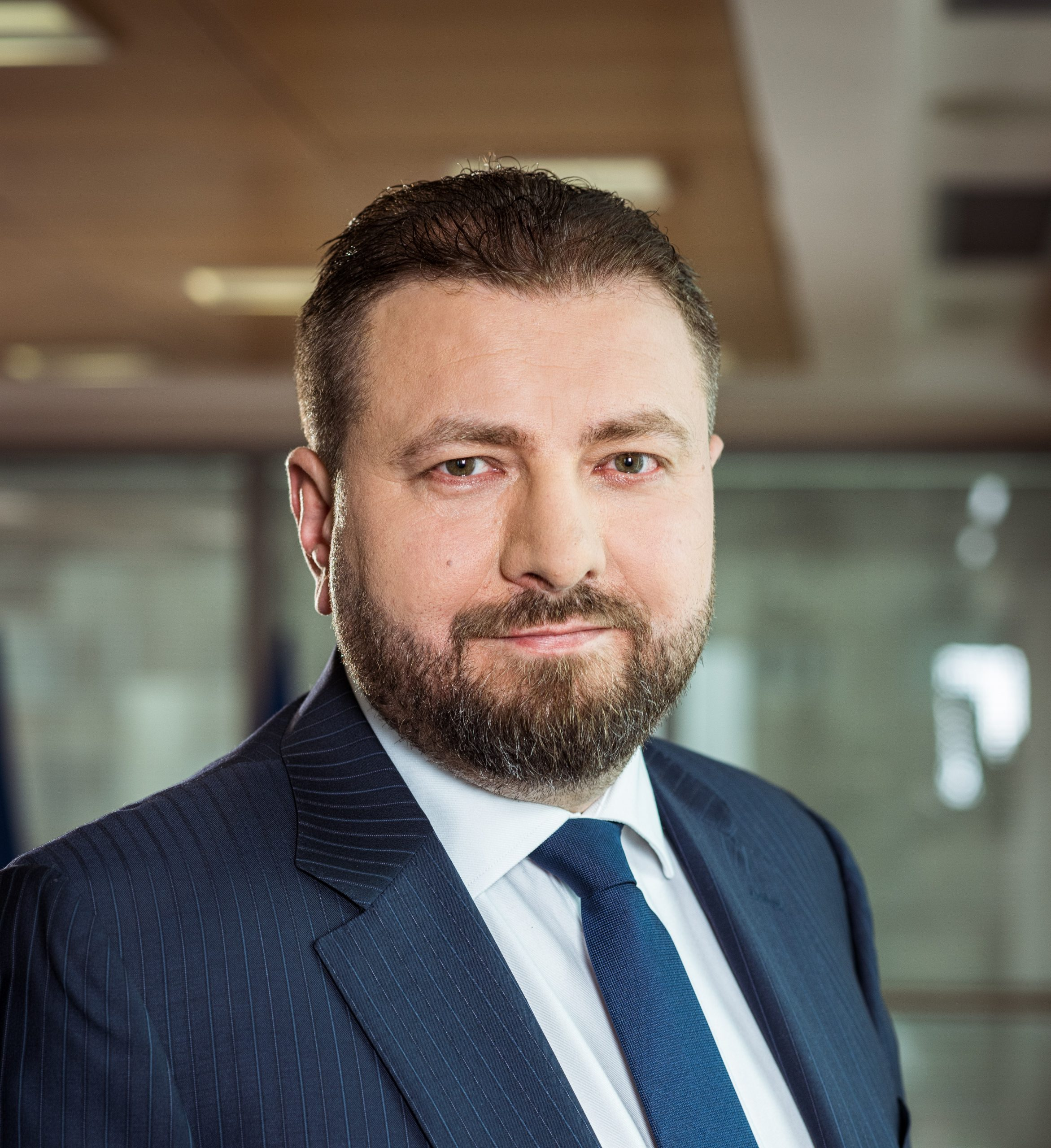 Marian Năstase – Chairman and non-executive member of the Board of Directors, Vimetco ALRO