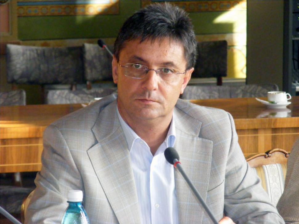 Daniel Burlan – Președinte al Directoratului CE Oltenia