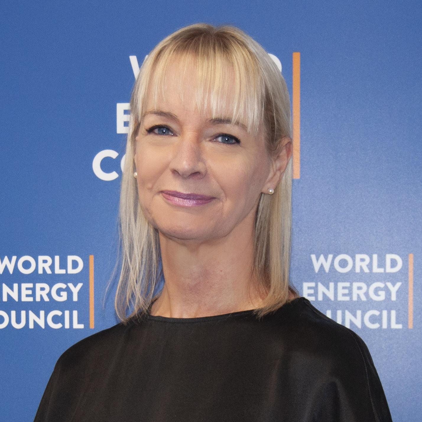 Dr Angela Wilkinson – Secretar General & CEO, Consiliul Mondial al Energiei