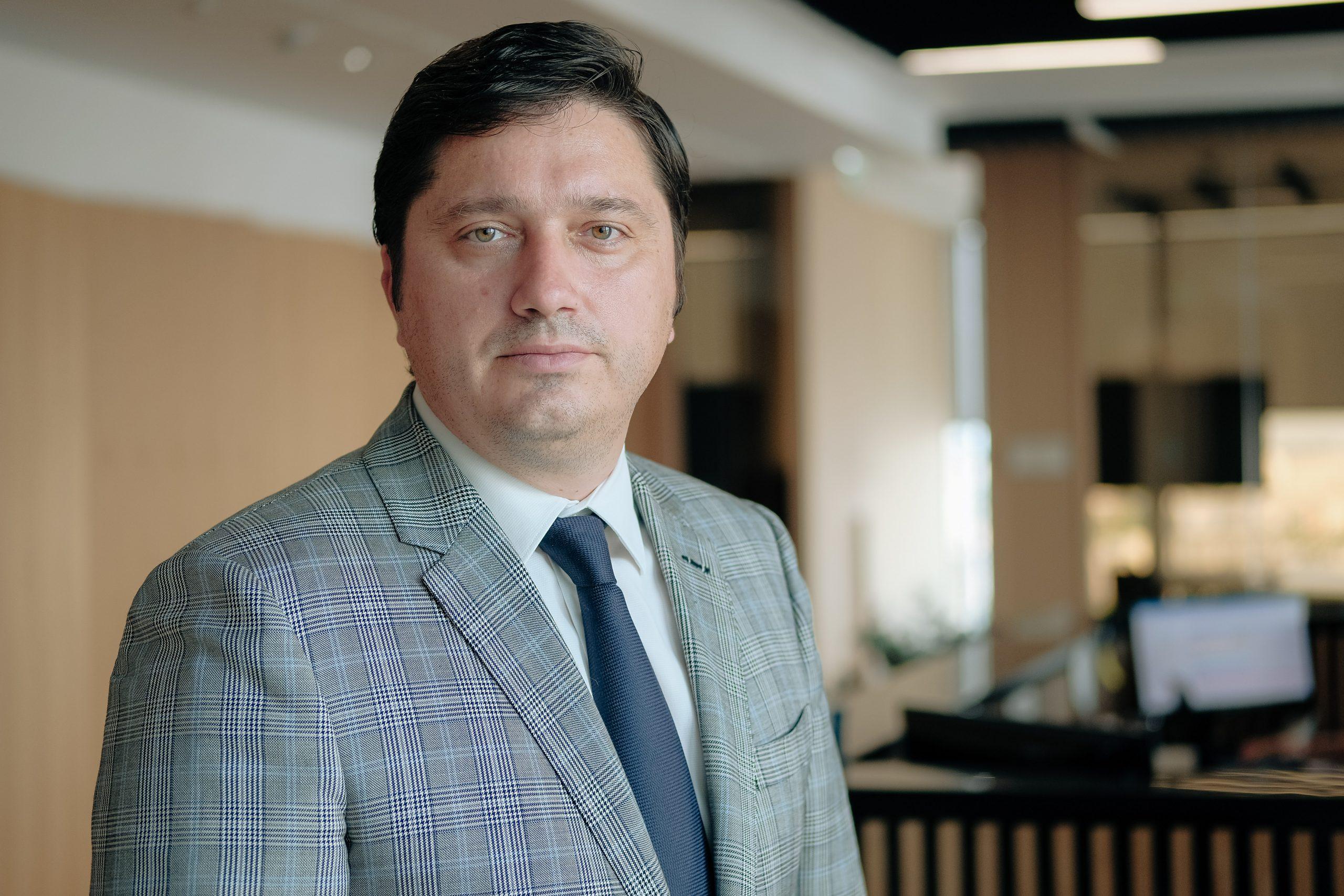 Sorin Elisei – Director Deloitte Romania