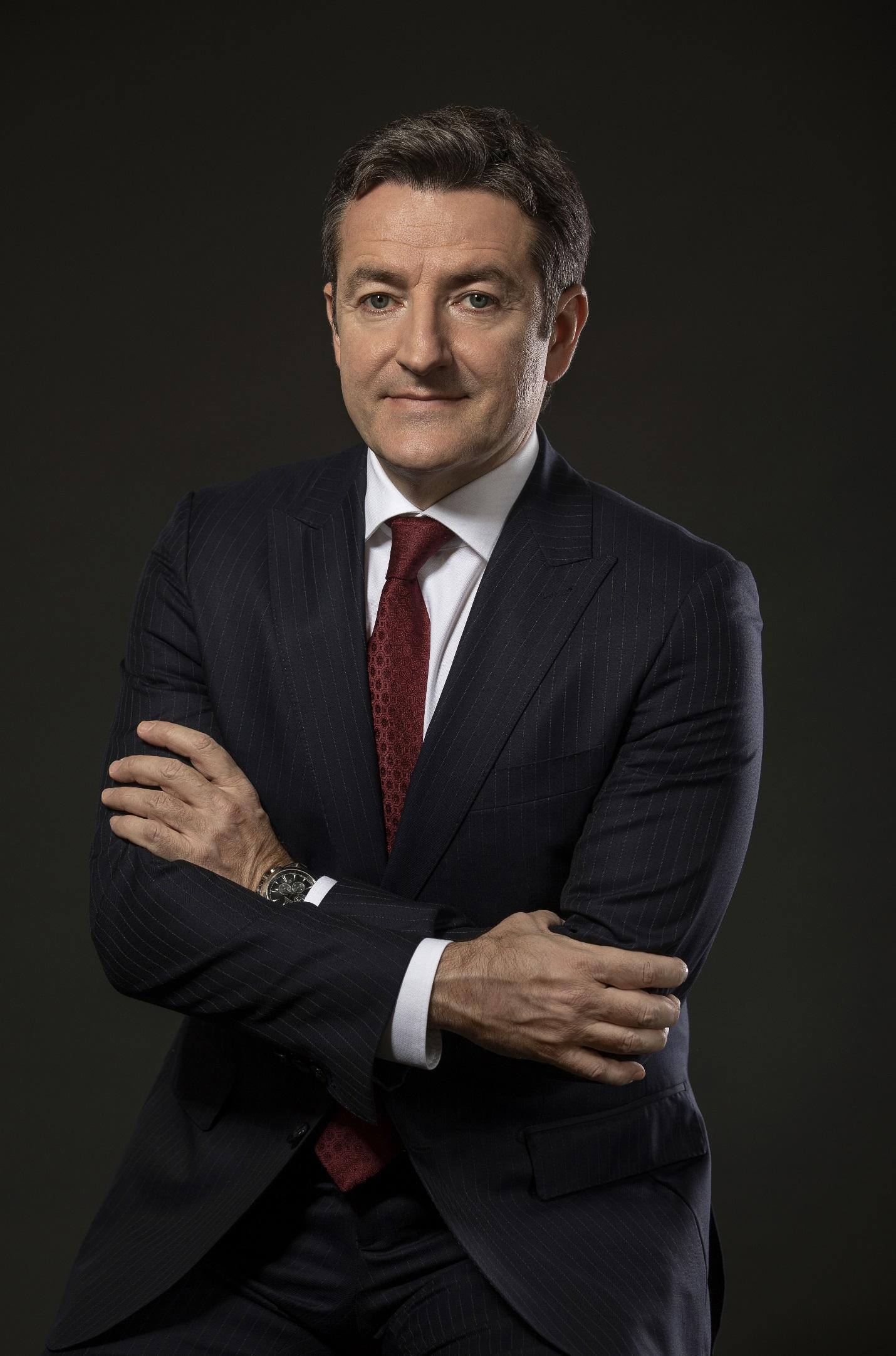 Corneliu Bodea, Adrem CEO & CRE President
