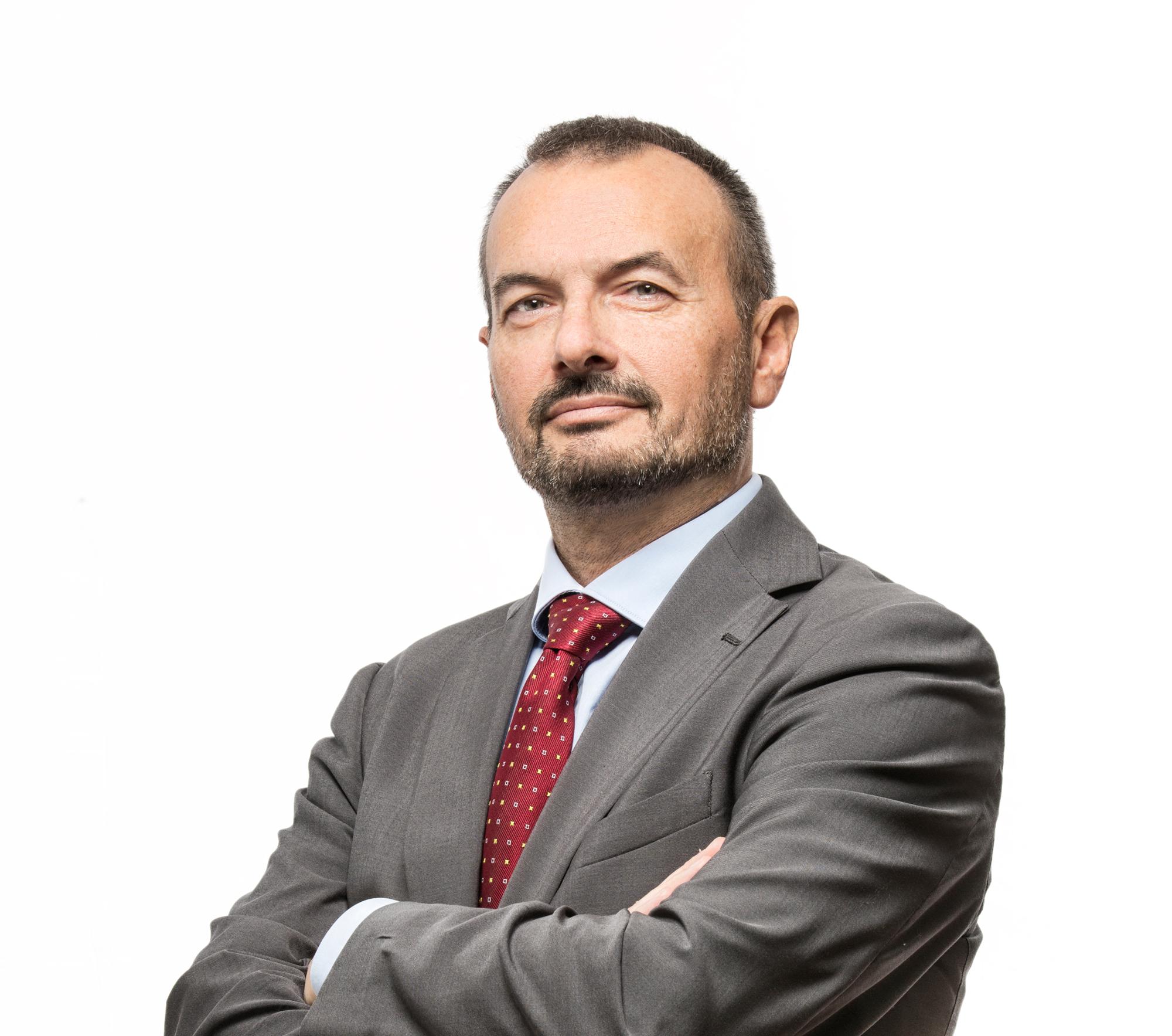 Carlo Pignoloni – CEO & Country Manager Enel Romania