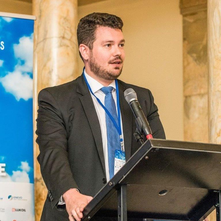 Cosmin Ghita, CEO of Nuclearelectrica